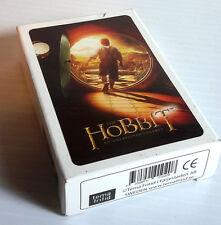 The Hobbit Movie Playing Card Deck of 52- Unused (HOBPC-Deck52)