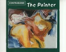 CD CONTRABAND	the painter	EX+ (B3182)