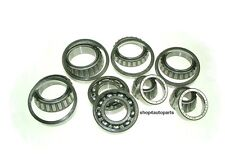LANDROVER DEFENDER TRANSFER BOX BEARING KIT LT230 BEARING KIT LT230 OVERHAUL