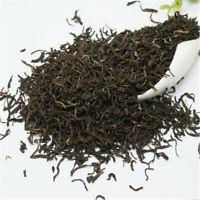 Black Tea Thé Noir Kung Fu Boisson Saine Alimentation Biologique Feuilles Mobile