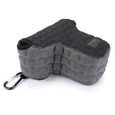 USA Gear FlexARMOR X dSLR Camera Case Holster Sleeve