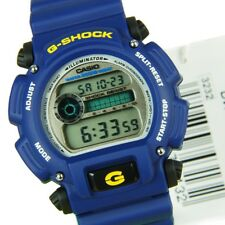 Casio G-Shock Mens Wrist Watch DW9052-2V  DW-9052-2V Digital Blue