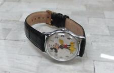 Walt Disney Productions Mickey Mouse Wristwatch ~ 10-B2493