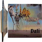 Salvador Dali album de l'exposition 2012 centre Pompidou Bertran art surréalisme