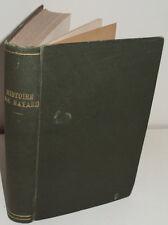 Le loyal serviteur. Histoire du bon chevalier sans peur De Bayard, Hachette 1872
