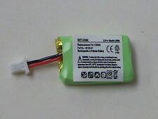 Spare Replacement Battery 86180-01 fits Plantronics Savi CS540 Cordless Headset