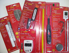CDN Digital Candy Sugar Cooking Kitchen Thermometer Dtc450 - 1751009