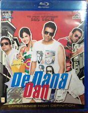 De Dana Dan - Akshay Kumar, Katrina Kaif - Bollywood Movie Bluray