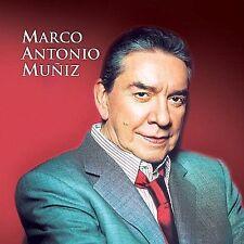 Por Amor... A Donde Quiera by Marco Antonio Muñiz (CD, May-2003, Sony BMG)