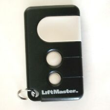 Chamberlain LiftMaster 4335E European 433MHz Remote For Green Learn Button
