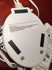 Safe Warm Technology Electric Heat Blanket 3-Prong Control Model C-B16