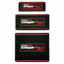 NEW Babyliss Pro Barberology 3PC Barber Clipper Rubber Grips 3 Set