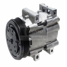 A/C Compressor-New DENSO 471-8109