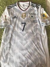 Maillot Draxler Allemagne 🇩🇪 Finale Coupes Des Confédération
