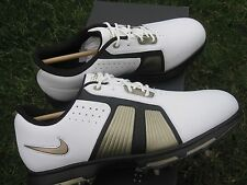 Nike Zoom Trophy Size 8 Wide Golf Shoes New With Box