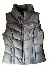 Hollister Children's Padded Gilet Bodywarmer- UK SIZE 6/7 years