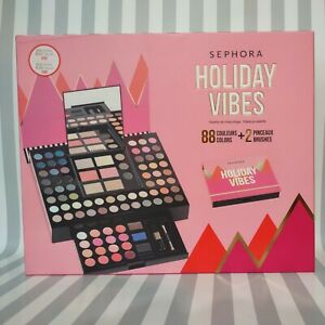 Sephora Collections Holiday Vibes Blockbuster Makeup Palette