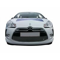 ZUNSPORT SILVER FRONT LOWER GRILLE for CITROEN DS3 DIESEL ZCT54911