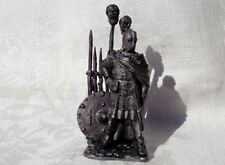 Tin Soldier Toy Medieval Warrior 1/32 scale 54mm #1