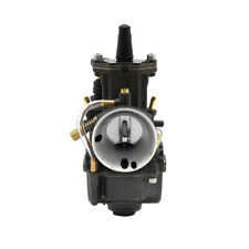 Motorcycle 30mm Carburetor Racing Part For OEM Replacement Keihin Carb PWK Solid