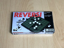 Mini Magnet Reversi - Vintage Hartung Spiele Berlin Vollständig 80er Jahre Reise