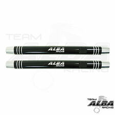 Can-Am Maverick & Max  Replacemant Racing Tie Rods  Lifetime Warranty NEW