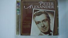 Das beste von Peter Alexander - CD