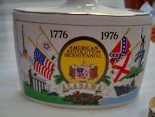 Waterfill and Frazier Alabama American Revolution Bicentennial Liquour Decanter
