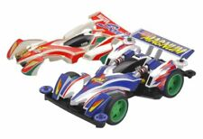 Tamiya Mini4wd limited beat Magnum Special Kit 94621
