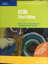 HTML Third Edition - Illustrated Introductory by Vicki L. Cox, Elizabeth Reding