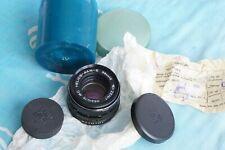 MC HELIOS-44M-6 lens F2 58mm for M42 ZENIT PENTAX CANON NIKON