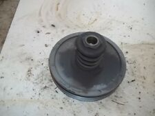 2002 YAMAHA GRIZZLY 660 4WD SECONDARY CLUTCH