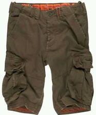 Superdry Slim Regular Size Shorts for Men