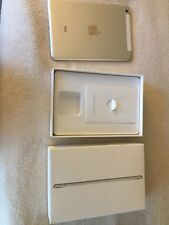 Apple iPad mini 3 64GB, Wi-Fi + Cellular (AT&T), 7.9in - Silver