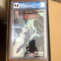 Amazing Spiderman #794 CGC 9.8 Green Goblin Alex Ross free shipping