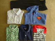 Cherokee Mishboys +Boys tops and  pants size 3T lot of 6 pieces winter