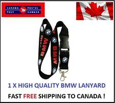Lanyard for BMW 323 328 335 435 528 535 650 740 X1 X3 X5 X6 M3 M4 M5 M6 Z3 Z4 Z8