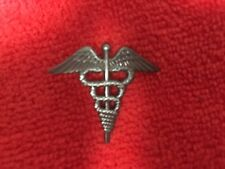 Us Navy Hospital Corpsman (Hm) Pin
