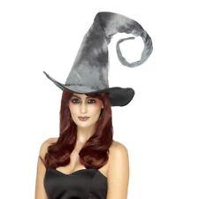 Adulto Deluxe Spellbound Marcito Strega Mago Accessori Cappello Costume 90cf06716b9c