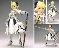 Saber Lily Fate/unlimited codesMax Factory Action Figure Figma No.SP004