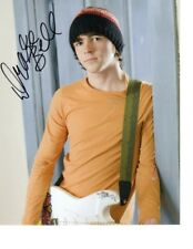 Drake Bell Nickelodeon's Drake & Josh In Person autographed 8X10 Photo At Hshow