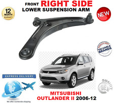 FOR MITSUBISHI OUTLANDER II FRONT LOWER RIGHT TRACK CONTROL ARM 2006-2012 CW W