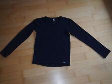 Ski- und Sportunterhemd lang Arm Größe 152, Trigema - TOP -
