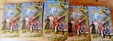 LOT of 10  The Road to Memphis by Mildred D. Taylor Guided Reading PB classroom
