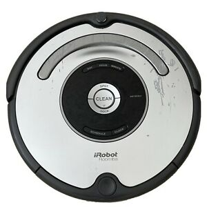 iRobot Roomba 655 Robot Vacuum Charger Included Vacuum Carpets Flooring Clean