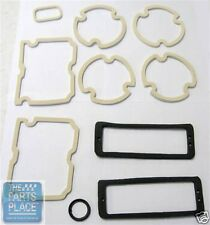 1971-72 Chevrolet Chevelle Malibu Paint Gasket Kit Made In The USA