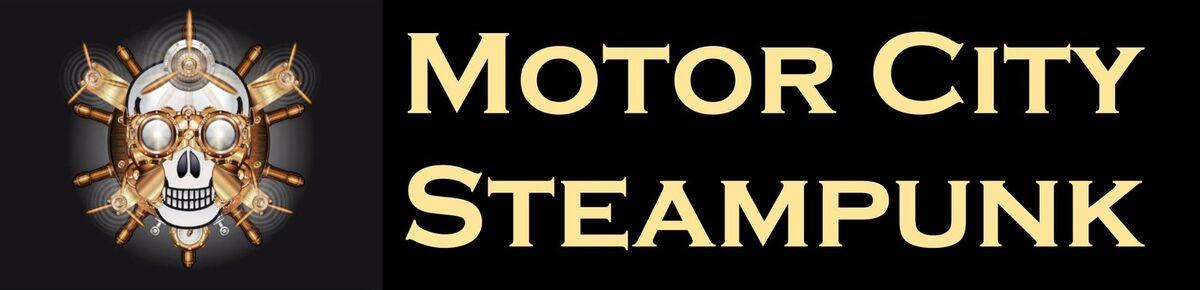 Motor City Steampunk
