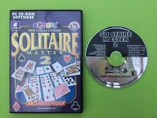 Solitaire Master 2 PC Game + Free UK Delivery