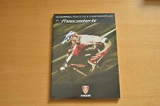 New Sealed Freecaster TV 2011 DVD MTB Downhill