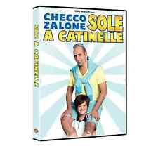 Sole a Catinelle (DVD) Checco Zalone Sigillato